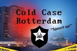 Cold Case Game