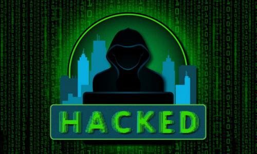 HACKED - Online Game