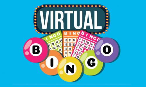 Virtuele Bingo Game