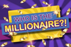 Who Is The Millionaire - Online
