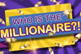Who Is The Millionaire